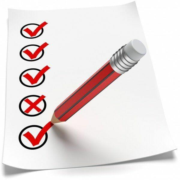 5 Wichtige Punkte Für Den Inhalt Vollmacht Muster